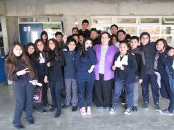 Escuela Luis Matte Chile