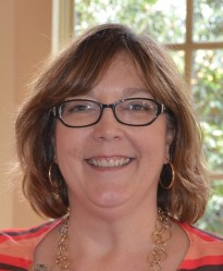UAB Hospital Guest Services manager Amanda Dubois