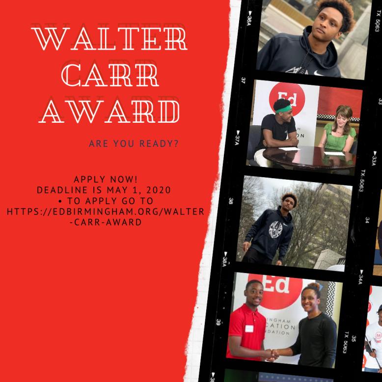 Walter Carr Award-3